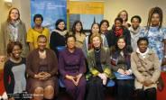 Mary Robinson Seminar