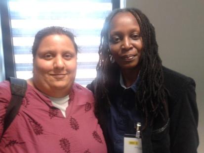 Meeting Kasha Jacqueline Nabagesera